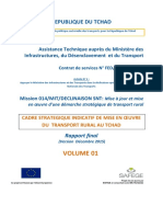 01 VOLUME 01- Cadre Strat SNTR _Tchad_ version finale 12 2015.pdf