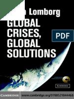 Global Rises, Global Solutions