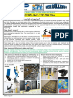 053 C Prevention Slip Trip and Fall