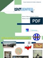 Información Aerodinámica MOISO
