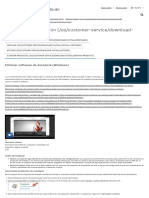 Eliminar Software de Autodesk (Windows)
