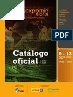 Catalogo Expomin (Baja)
