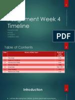 Kenneth.tarr Week4 Assignment