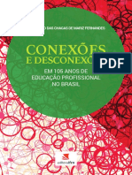 CHAGAS - Conexões e Desconexões Em 105 Anos de EP No Brasil