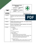 Penyimpanan Dan Distribusi Reagensi1