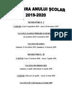 structura anului scolar.docx