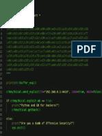 Python Go Hackers