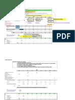 Finanzas de Corto Plazo - Solución Ejercicios 8 y 9