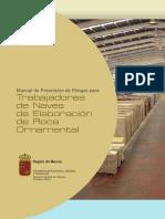 Manual PRL-Naves de Elab de Roca Ornamental