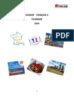 FRENCH Dossier Tourisme II