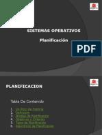 PresentacionPlanificacion