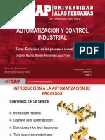 Semana 03 de 02 Procesos Industriales