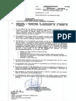 Ord N°1338 Seminario Buenas Prácticas TIC y Plan Nacional de Lenguaje Digital 2019