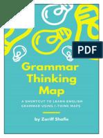 Grammar Map Note