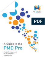 A Guide to the PMD Pro