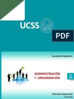 OE Dirección Empresarial Motivación y Liderazgo