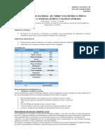 Calibración de Material Volumétrico . Guia 1