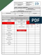 4. Reconocimiento de Materiales y Normas de Laboratorio