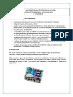 Modificaciones Presentadas a Las Normas Legales Vigentes.
