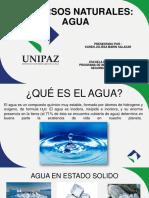 Recurso Natural- Agua (1)