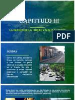 Capittulo III Imagen de La Ciudad
