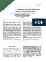 Lipid Profile Dengan Preeklamsi