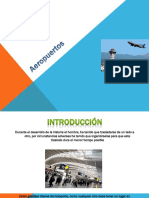Aeropuertos presentacion