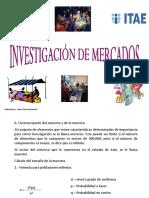 Investigacion de Mercado 2
