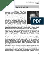 CALVIN KLEIN.docx
