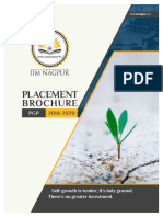 Final Placement Brochure June 19 Web