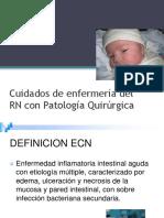 Clase 3 Neonato Qx