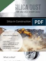 Silica Dust.pptx