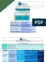 Caracterizacion procesos invemar