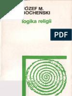Bocheński J. - Logika Religii
