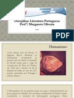 Humanismo - Lp