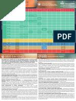 Tabela Vacinal Frente Verso