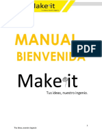 Manual Bienvenida Make-it