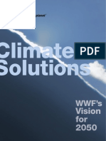 Climate Solution Web