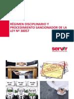 30-05-19-PPT-RÉGIMEN-DISCIPLINARIO-Y-PROCEDIMIENTO-SANCIONADOR-DE-LA-LEY-Nº-30057.pptx