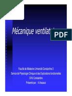 physio2an respiratoire-mecanique ventilatoire2020aissaoui