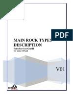 PetroServices Sample Description
