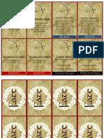 Dux Arda Dale Cards