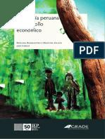 amazonia peruana y desarrollo economico