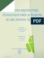 Arquitectura Galicia