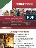 Derecho Penal Lesiones (2)