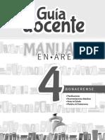 GD Manual en Areas 4 BON