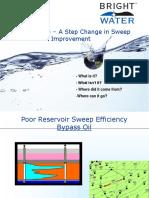 Criterios para evaluar Bright Water