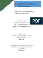 7 Actividad Protocolo de Prevencion de Enfermedades Por