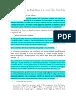 Fichamento_CHEMAIS, Jean-Claude. Histoire de La Violence