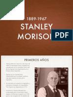 Stanley Morison PDF